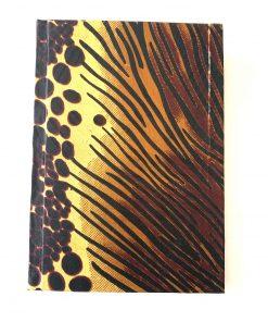 Notizbuch A5 Leopard