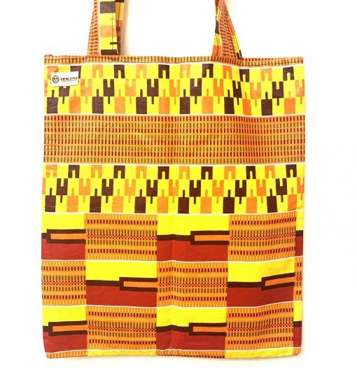 Shopper Aztec